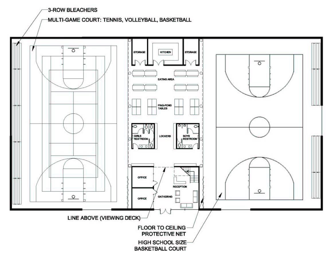 Sample Building Floor Plans Floor Plans